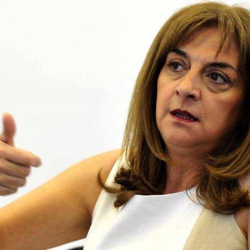 Alicia Pregno