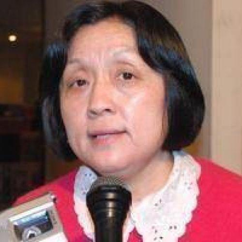 Alicia Terada
