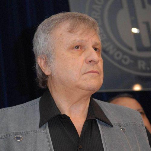 Amadeo Genta