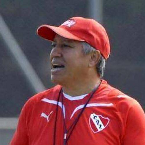 Américo Rubén Gallego
