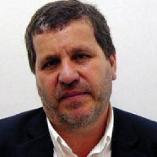Andrés Arregui