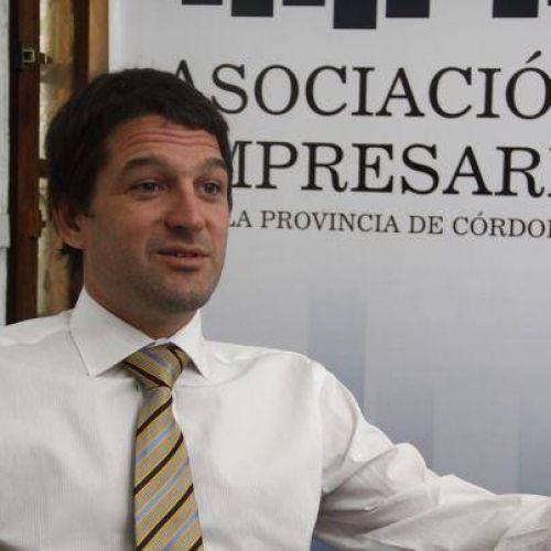 Andrés Elgarrista