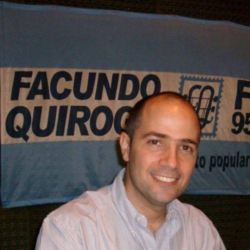 Andrés Irigoyen