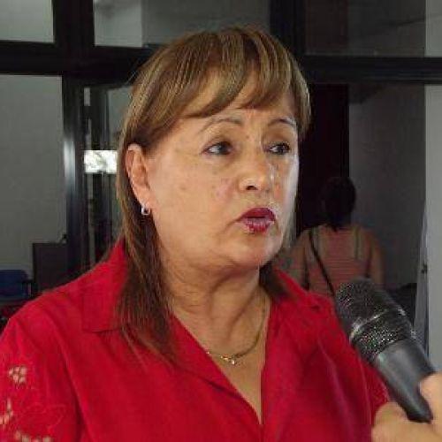 Angélica García