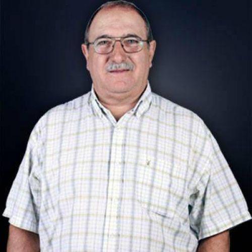Antonio Pando