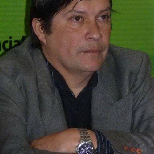 Armando Bordón