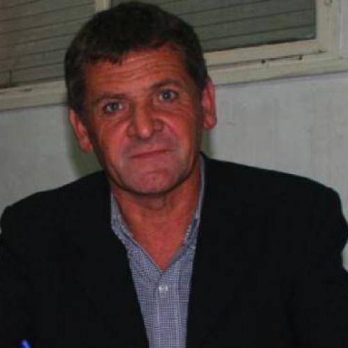 Armando Echeverría