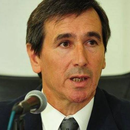 Arnaldo Harispe