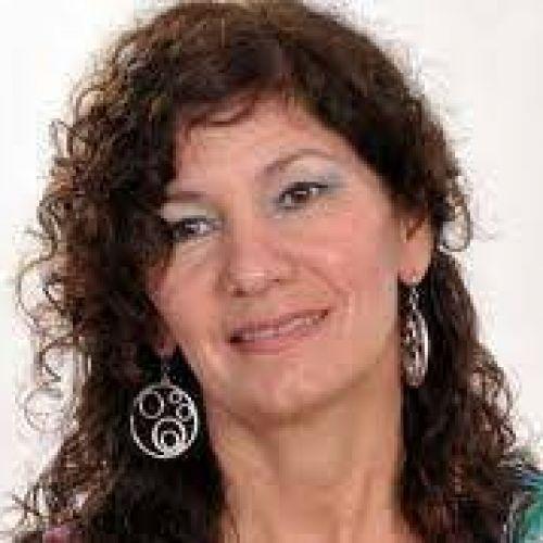 Beatriz Bogado