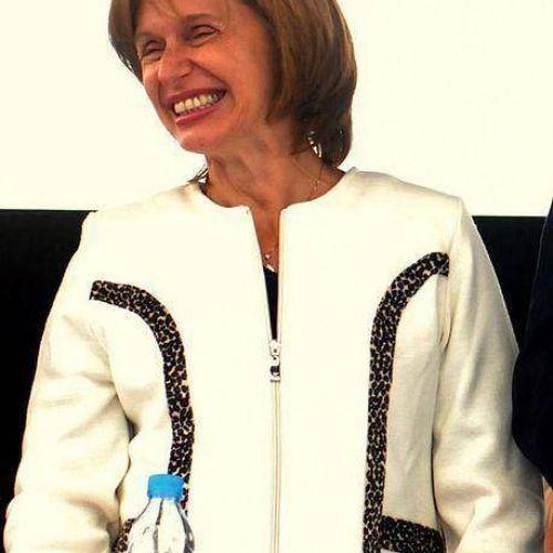 Beatriz Rojkés de Alperovich