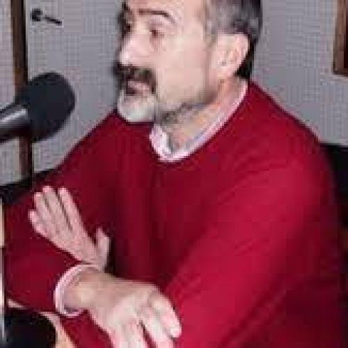 Benicio Arias