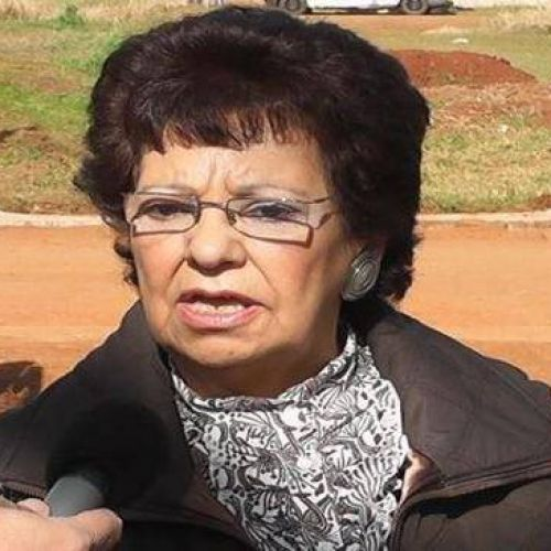 Betty Pintos