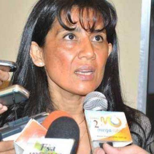Blanca Denis