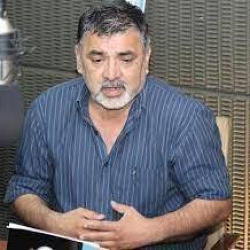 Blas Hoyos