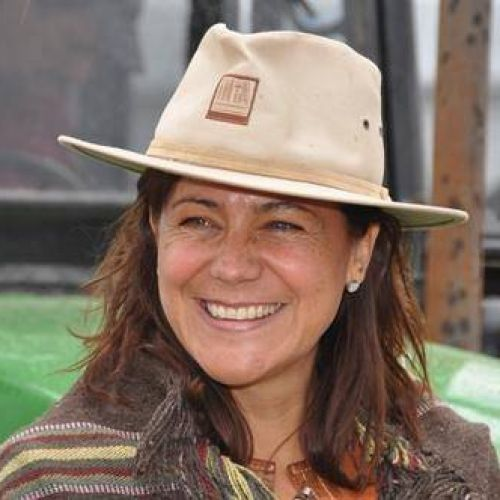 Carla Campos Bilbao