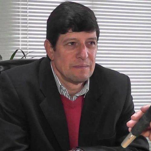 Carlos Ambrosich