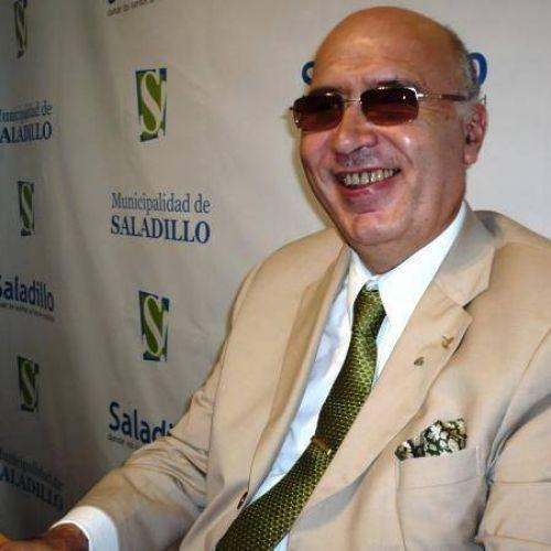 Carlos Antonio Gorosito