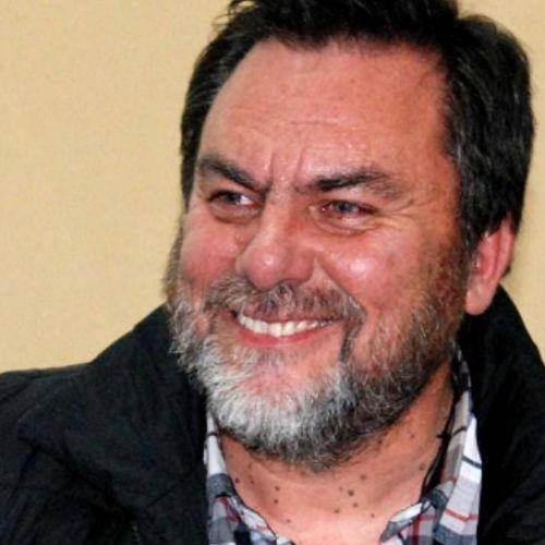 Carlos Berterret
