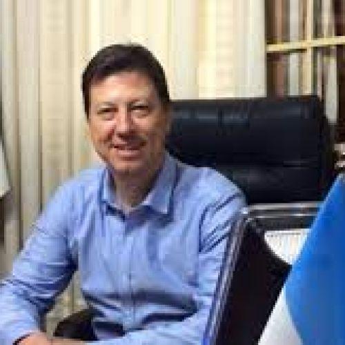 Carlos Bevilacqua