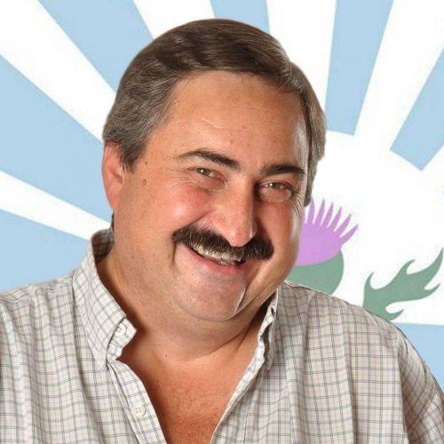 Carlos Bilbao