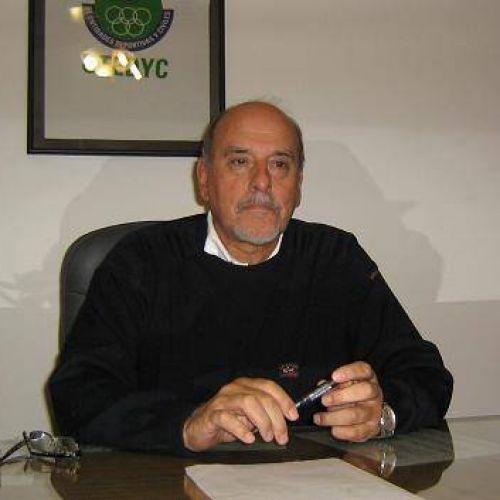 Carlos Bonjour