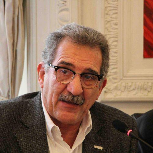 Carlos De Feo
