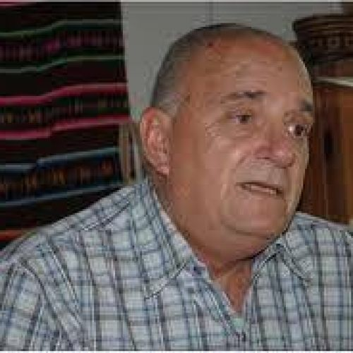 Carlos Manessi