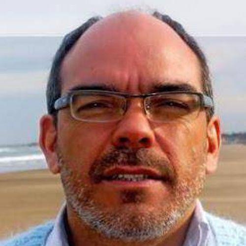 Carlos Mariano Díaz