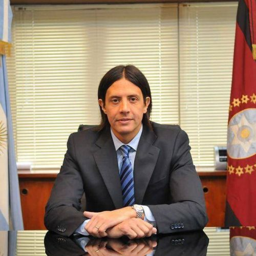 Carlos Parodi