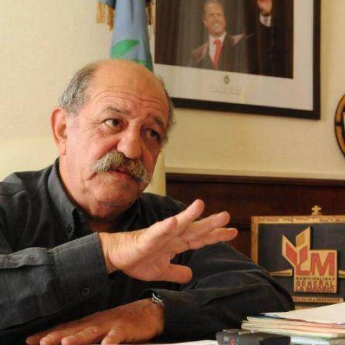 Carlos Pellita