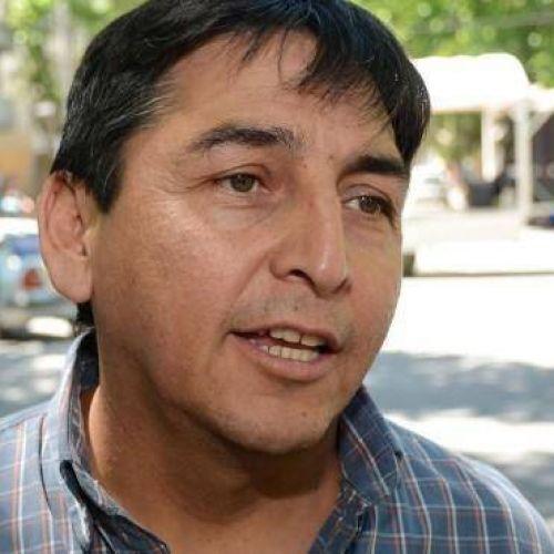 Carlos Quintriqueo
