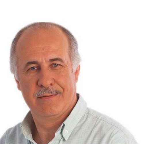 Carlos Ronda
