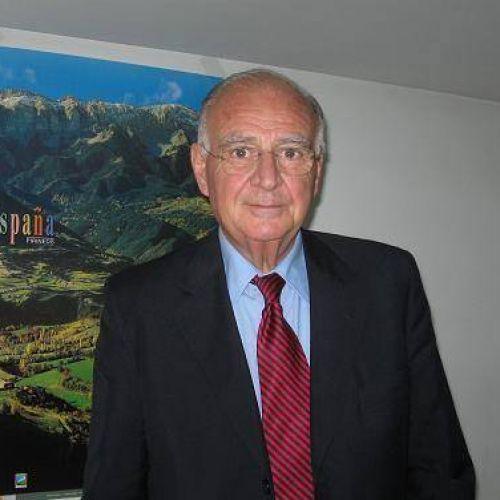 Carlos West Ocampo