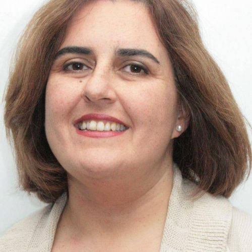 Carmen Iribe