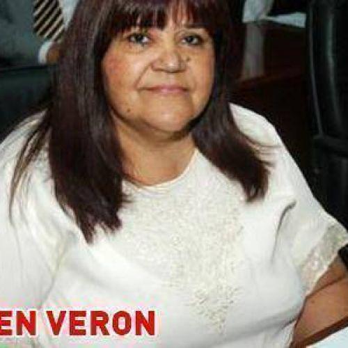 Carmen Verón