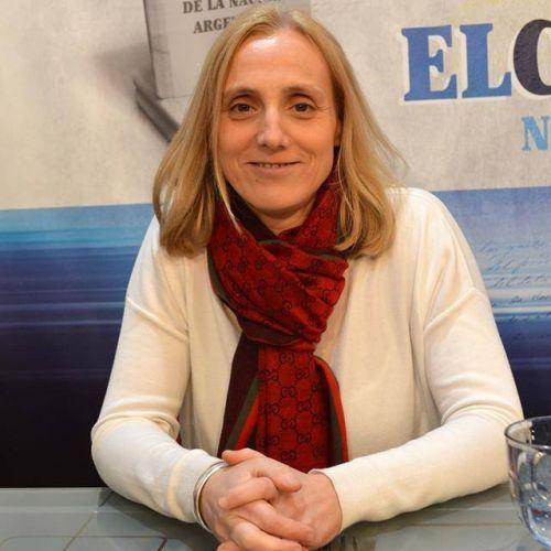 Carola Bertoldi