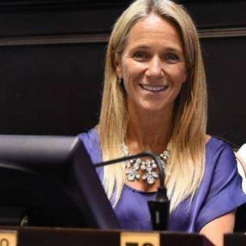 Carolina Barros Schelotto