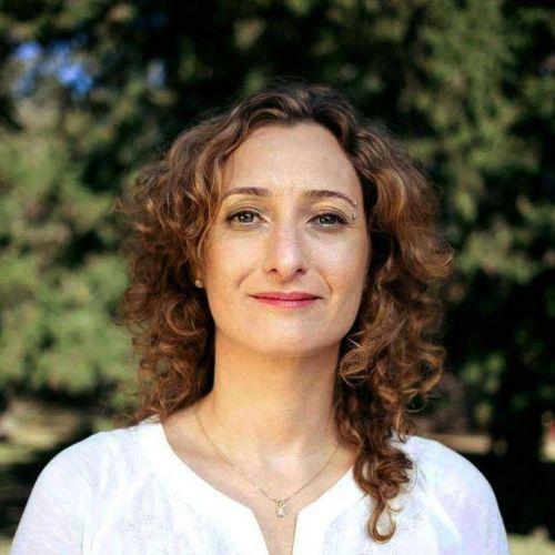 Cecilia Gomez Mirada