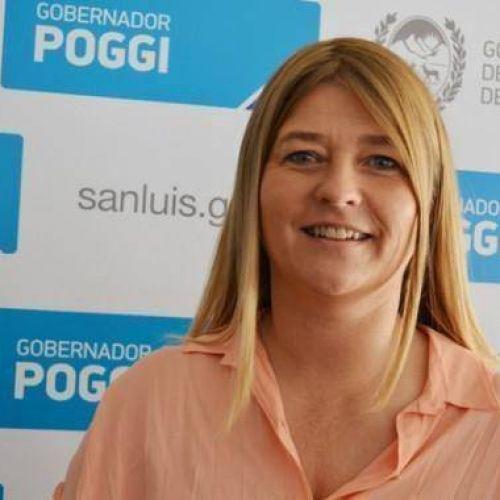 Cecilia Luberriaga