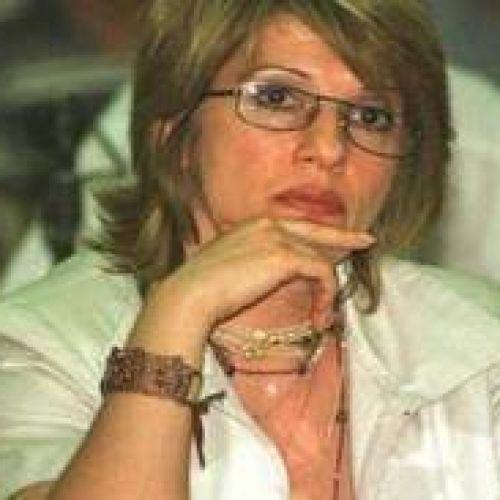 Cecilia Porta de  Salas