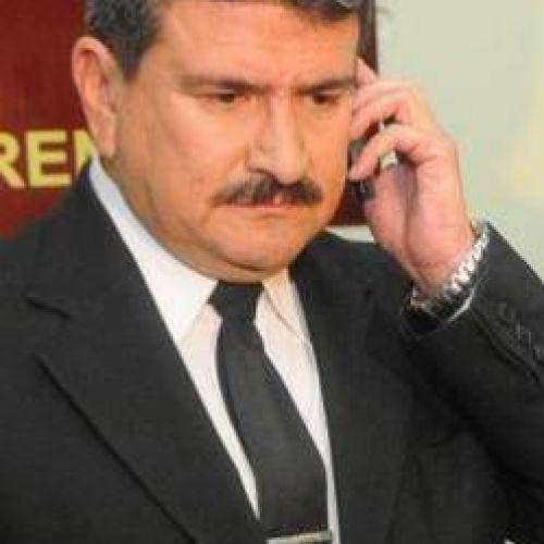 César Almada
