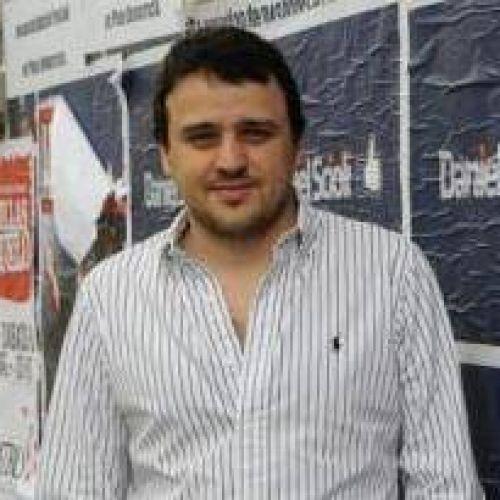 C�sar Gazzo Huck