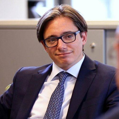 Christian Asinelli