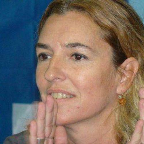 Claudia Rucci