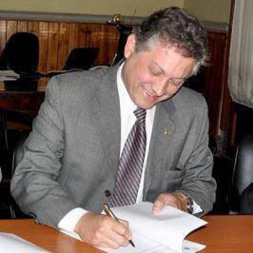 Claudio Mastrandrea