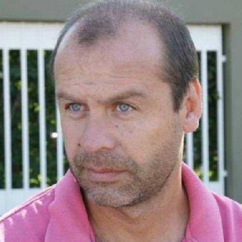 Claudio Streitenberger