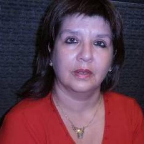 Cristina Coria