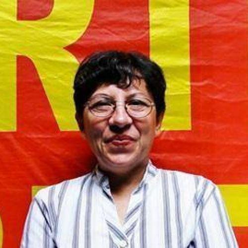 Cristina Foffani