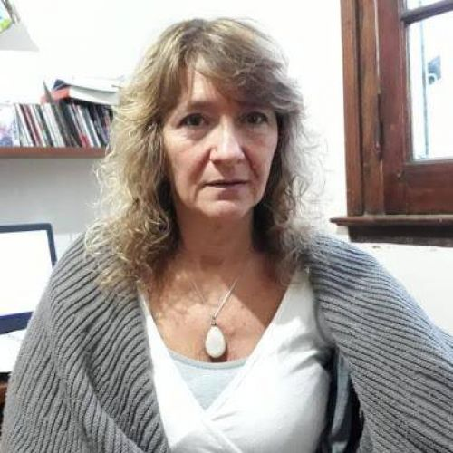 Cynthia Benzion