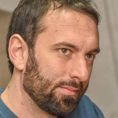 Damián Selci